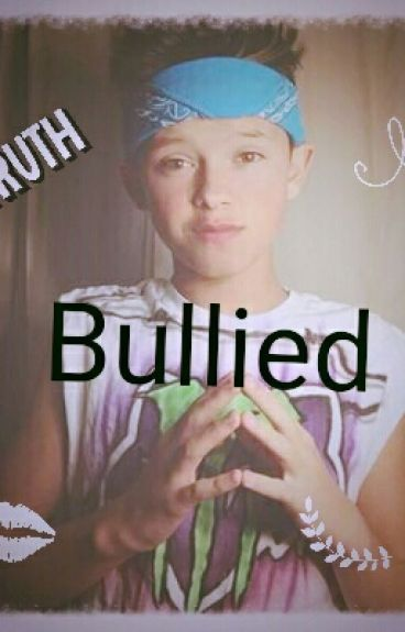Bullied ( Jacob Sartourius Fanfic )