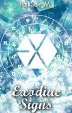 II Exodiac Signs II by ParkSangM