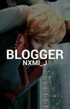 Blogger ↪ YM by nxmi_j