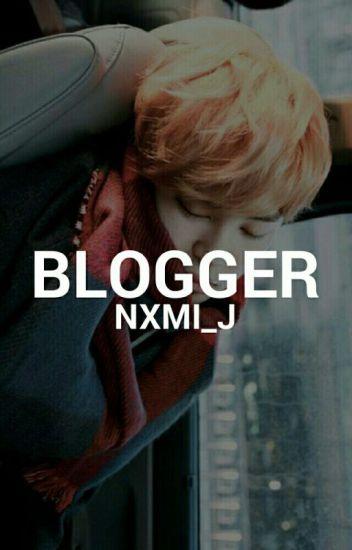 Blogger ↪ YM