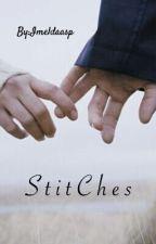 Stitches by imeldaasp