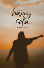 Happy Cola #Wattys2016 by Photosynthese