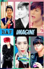 Imagine B.A.P 1 by MiaBeausejour