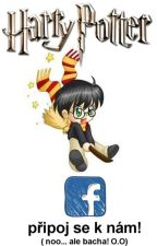 Harry Potter na facebooku by fantasy011