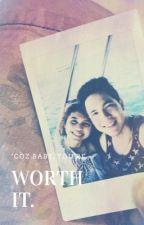 Worth It by happenstancelove