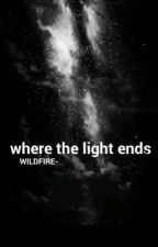 Where The Light Ends (Demi Lovato) by wiIdfire-