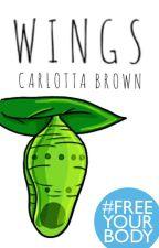 Wings | ✓ by amoeboids