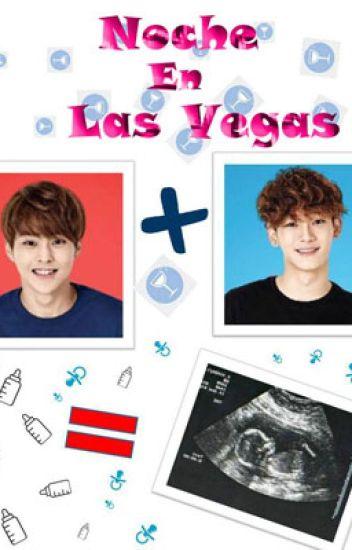 Noche en Las Vegas /ChenMin/ /Mpreg/
