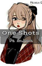 One∞Shots De Anime by NeishmarieFontnez