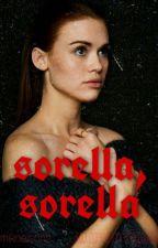 Sorella,Sorella ► Damon Salvatore by Laeraff