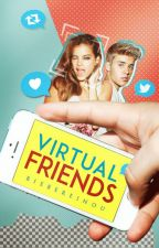 Virtual Friends by biebereinou