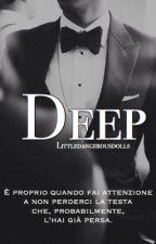 Deep  by littledangerousdolls