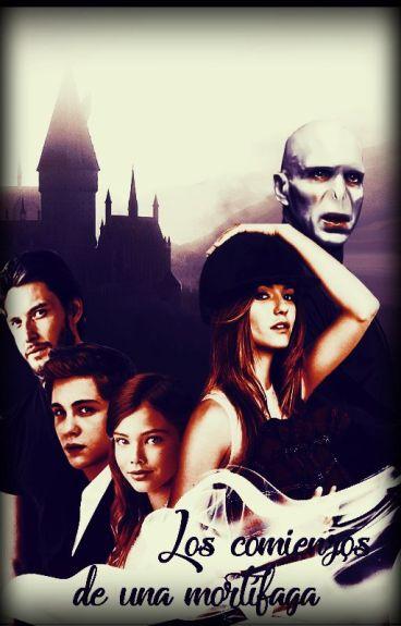 Los comienzo de una mortífaga (SLM#0.5). (Lord Voldemort). [Próximamente]