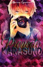 Proyecto Karasuno  *Haikyuu*(Tsukishima Kei) by 3JunJun3