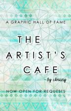 The Artist's Cafe by christysarin