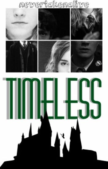 Timeless [Tomione]