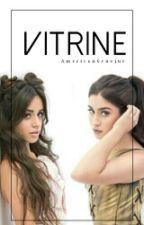 Vitrine - Camren by AmericanGenejur