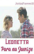 Leonetta - para na zawsze by JortiniForever15