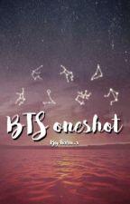 BTS oneshot by haru_v