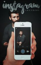 INSTAGRAM « Chris Evans » book #1 by -luxyreus