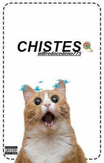 Chistes [ I Temporada ]