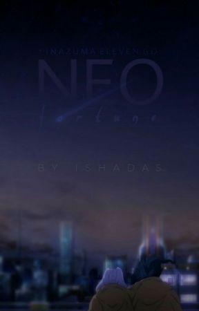 Inazuma Eleven GO!   Neo Fortune . . . イナズマ イレブン GO!  ネオ幸運 by ishadas