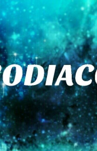 Zodiaco El Internado De Los Signos.