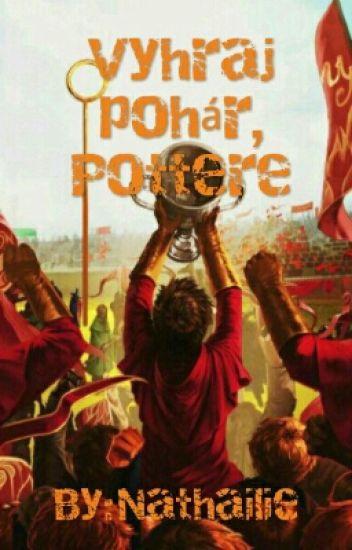 Vyhraj Pohár Pottere