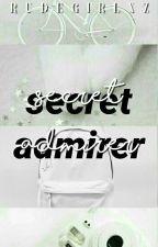 secret admire   [ shawn m. ] by rudegirlxz