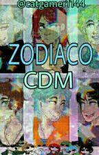 Zodiaco ~corazón De Melon~ by catgamer1144