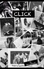 Click • Kim Taehyung • by Ohnojimintt