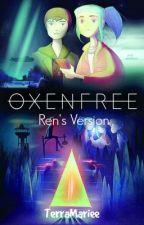 Oxenfree - Ren's Version by TerraMariee