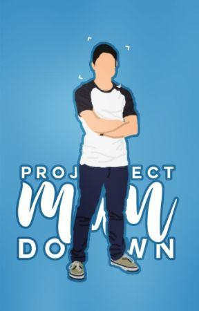 #ProjectManDown by ProjectManDown