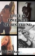 bryles- I fell in love with my best friend by vlover261