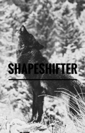 Shapeshifter by YelloWox