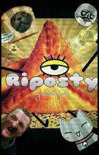 Riposty by Littlebadgirl96