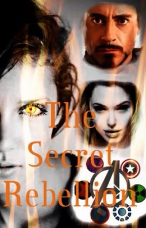 The Secret Rebellion (Book 3 in The Secret Series) by EmJaneR