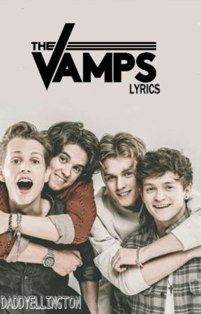Lyrics of i found a girl by the vamps