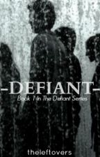 Defiant by theleftovers