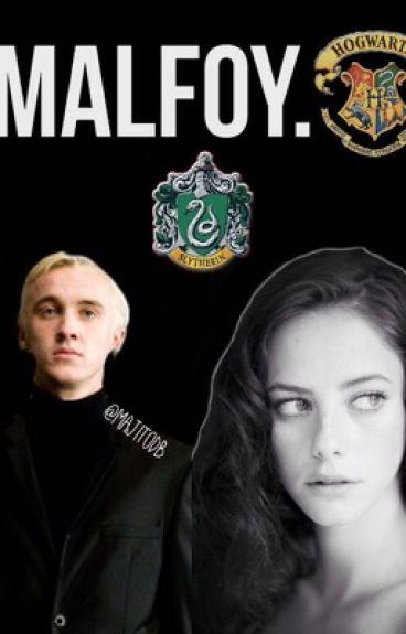 Malfoy. || D.M