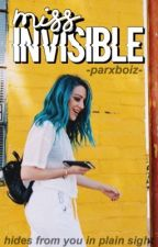 miss invisible ▷ tns/l&fms [on hold] by -parxboiz-