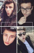 Happiness |FF Kaiko| by xxhappyangelxx