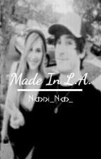 Made In L.A. |Luzana| by Nanni_Nan_