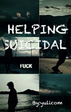 HELPING SUICIDAL (skrillex y Tu) by Alex_Com669