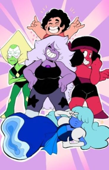 Steven universe funny pics
