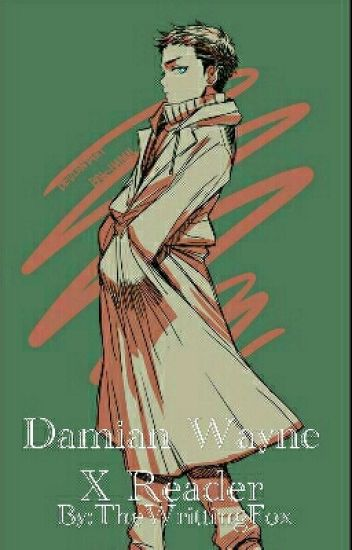 [Damian Wayne X Reader] Volume One