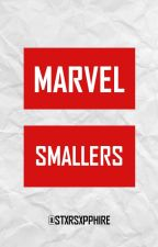 Marvel Smallers by stxrsxpphire