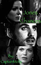 Jones Chances by CaptainMolly