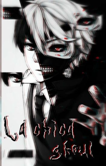 La chica ghoul (Kaneki y tú)