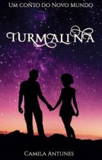 Turmalina by Camila-Antunes